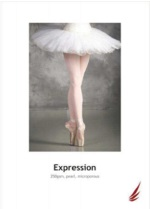 Expression Pearl 255g.